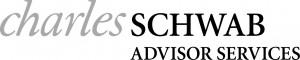 Charles Schwab Advisor Services logo.