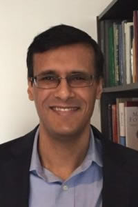 Amyn Moolji, Chief Investment Officer and Chief Operating Officer.
