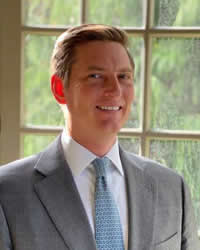 Jeffrey Burch, Director Wealth Management.