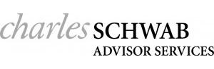Logo for Charles Schwab Advisor Services.