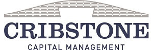 Logo for Cribstone Capital Management, LLC. for quick access to your private client login.