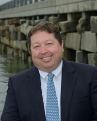 Scott Upham, Managing Partner and Member of Investment Team.