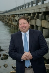 Scott Upham, co-founder, managing partner, and director of wealth management for Cribstone Capital Management.