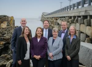 Cribstone Capital Management team photo.