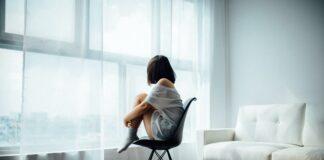 depression, alone