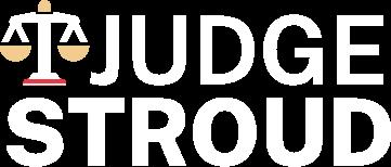 Judge Stroud Logo