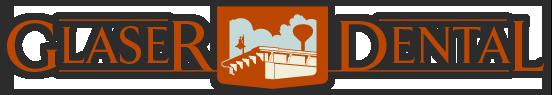 TYLER GLASER DENTAL Logo