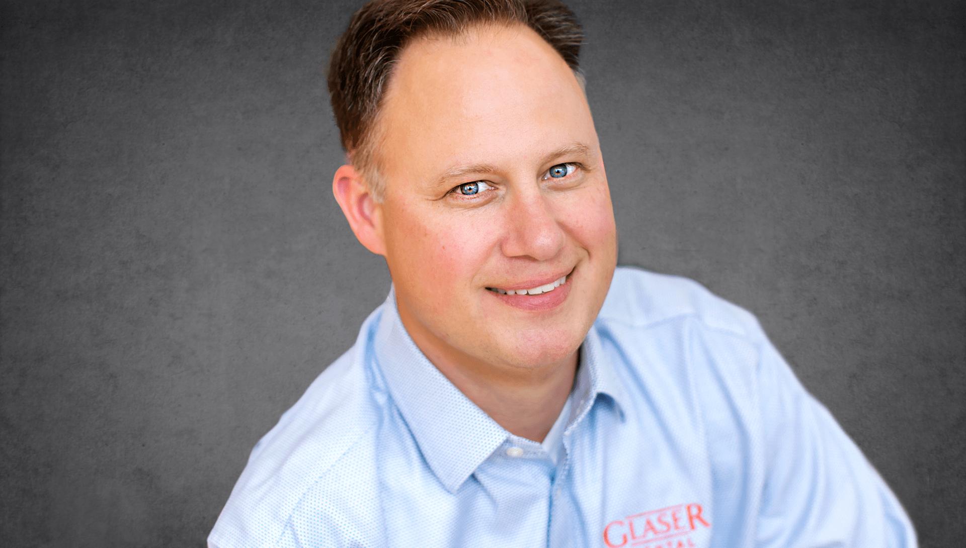 Dr. Tyler Glaser