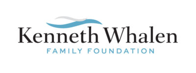kenneth whalen family foundation logo
