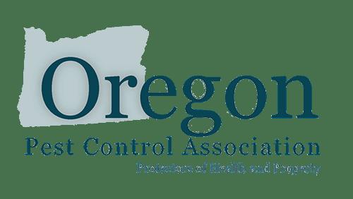 Oregon Pest Control Association Logo