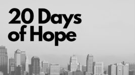 20 Days of Hope