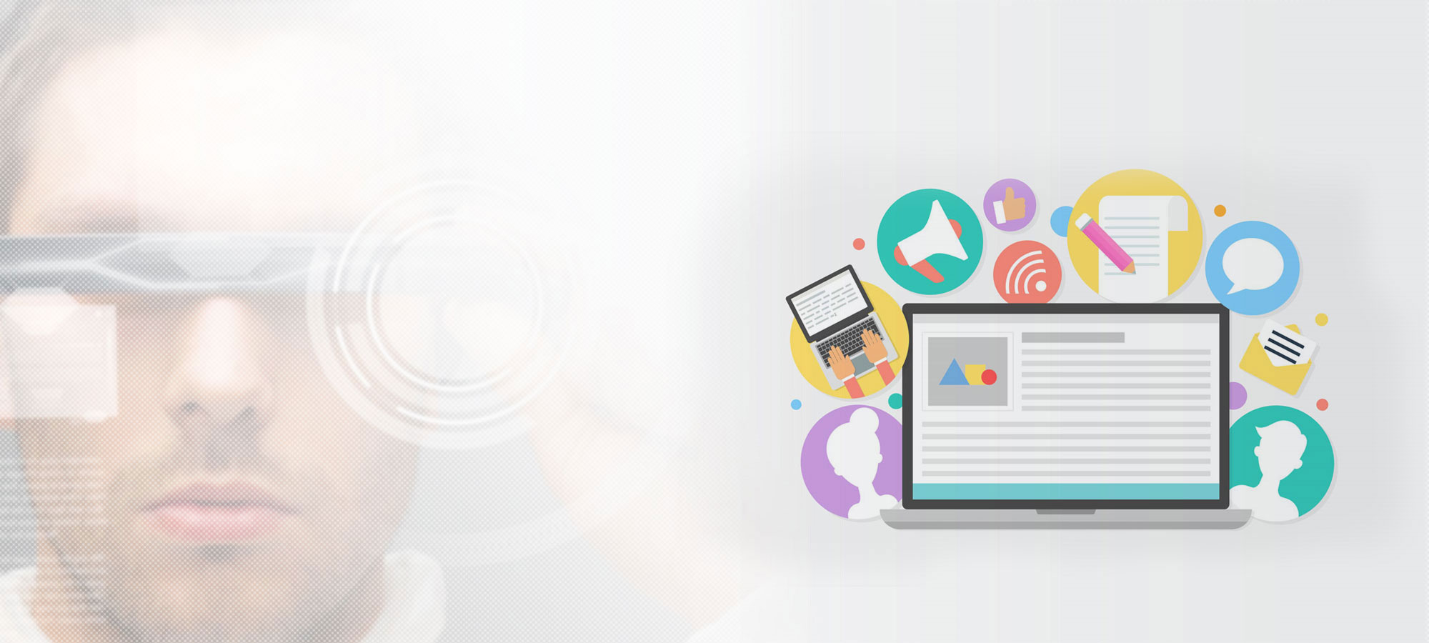 Services Content & Collaboration