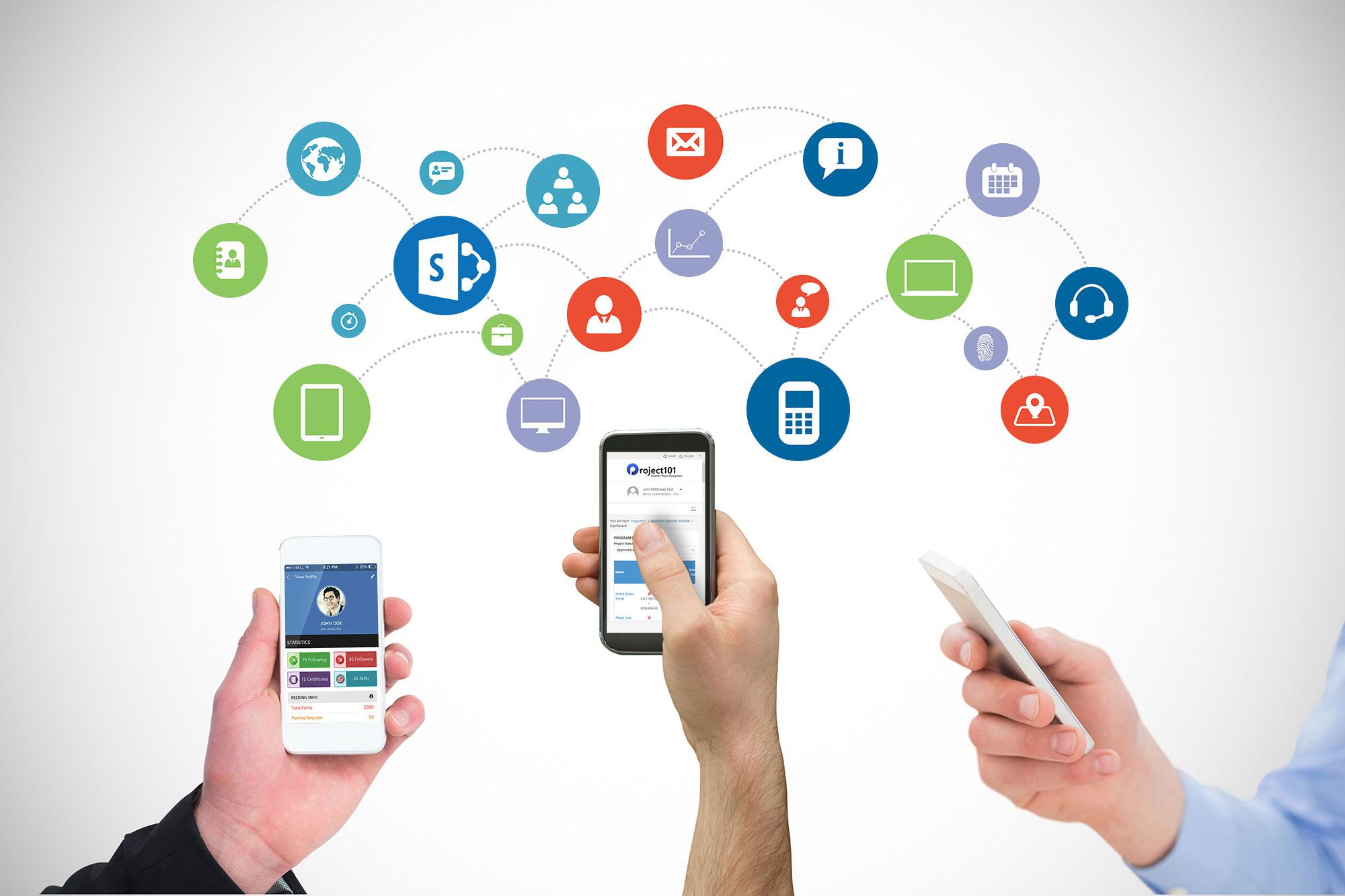 KLST Office 365 Apps