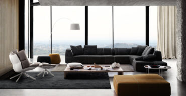 What Makes the New B&B Italia Furniture a Must-Have
