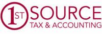 1st Source Tax
