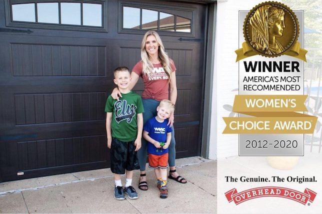 america's most popular garage doors