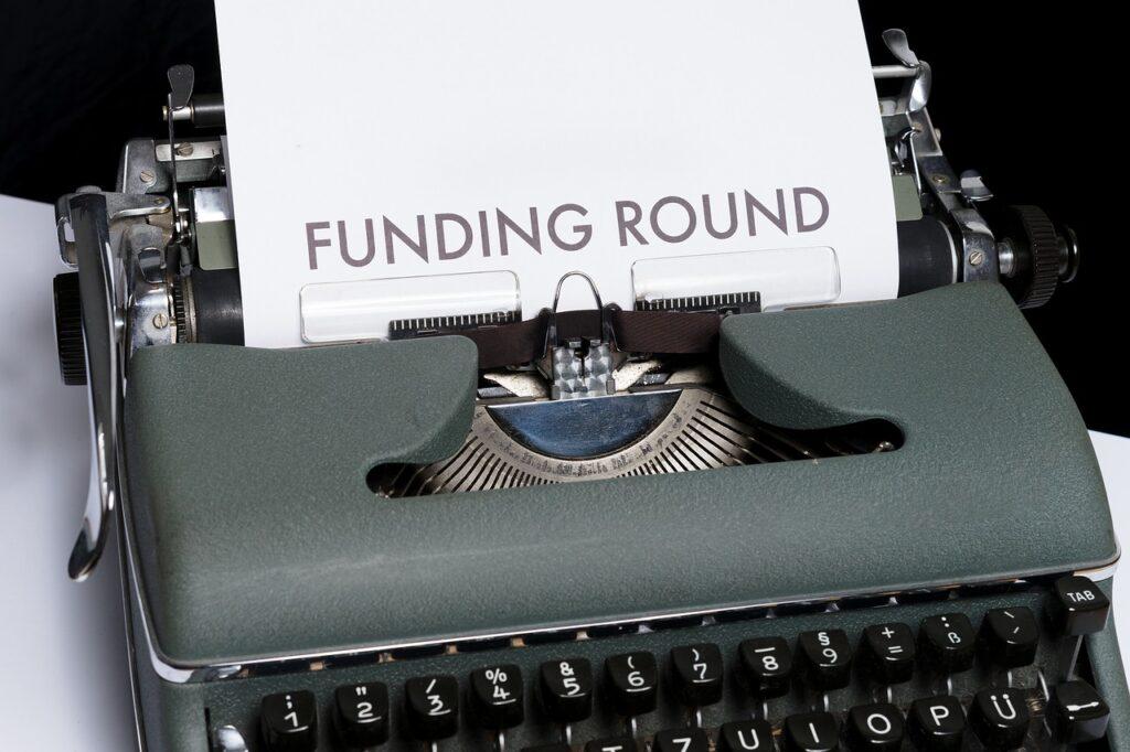 round of financing, startup, finance