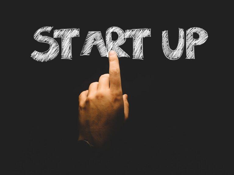 start, start up, startup