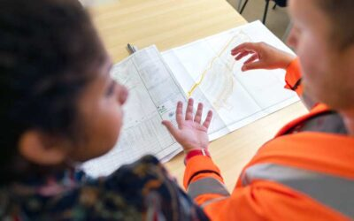 Choosing the Right Signage Partner for General Contractors