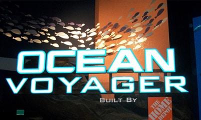 Option Signs Custom Signs Ocean Voyager