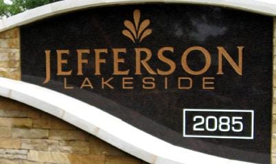 Option Signs Custom Signs Jefferson Lakeside