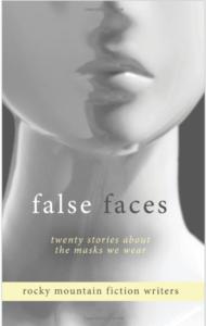 False Faces Cover