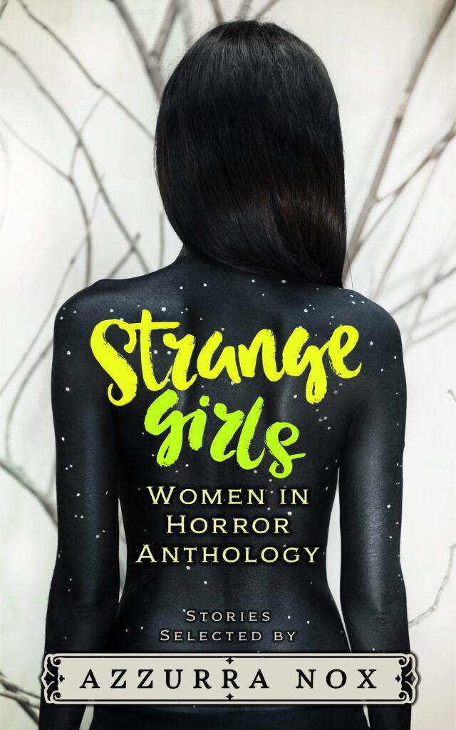 Strange Girls - High Resolution