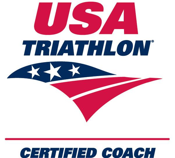 usa triathlon certified coach