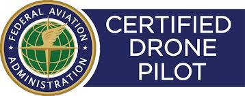 Certified Drone Pilot Certification Image