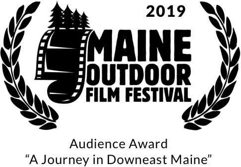 Devi Production Award for Maine Outdoor Film Festival 2019