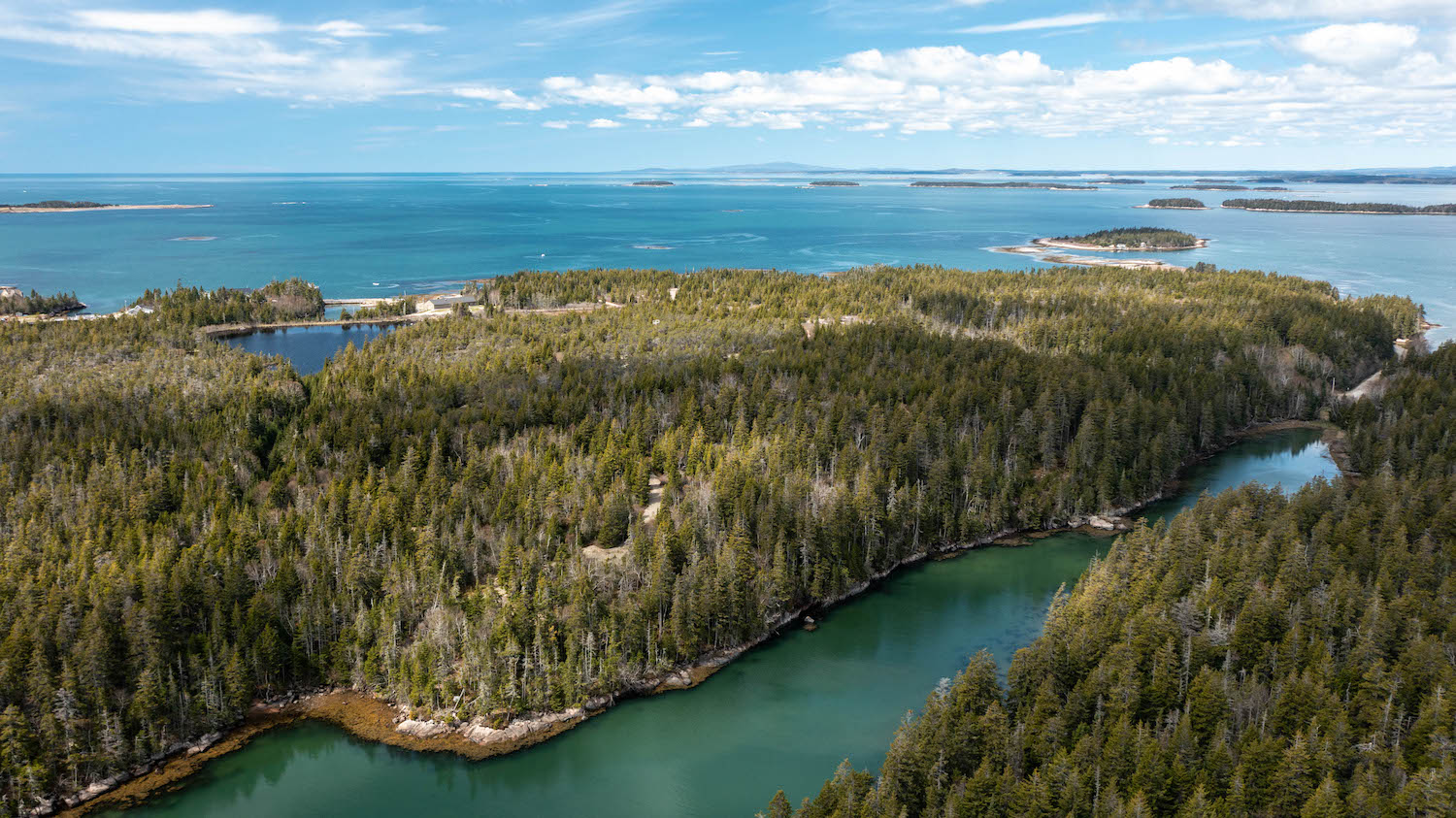 Large Acreage Land only - 00 Black Duck Cove Rd Great Wass Island, Maine (4 of 30)