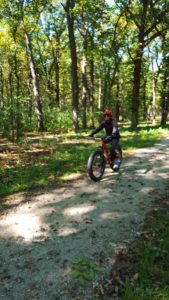 FATbike Guided Tour for Beginners