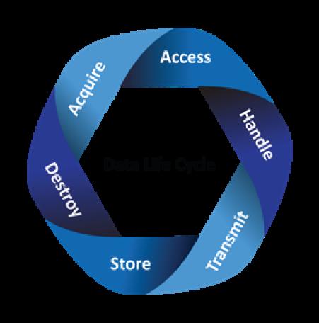 Data Life Cycle