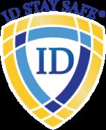 ID Stay Safe Logo