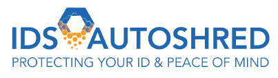 IDS Autoshred Logo