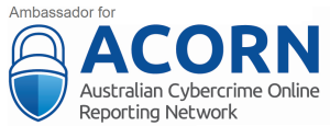 ACORN Ambassador Logo