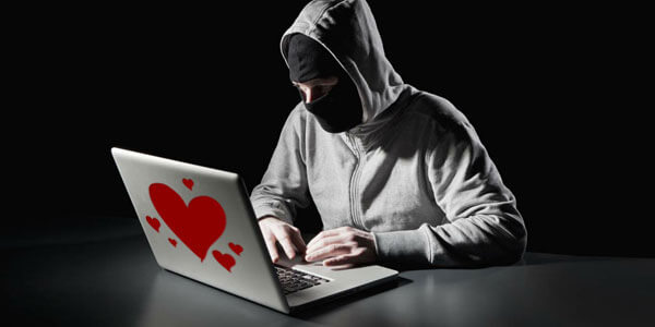 Different types of romance scams