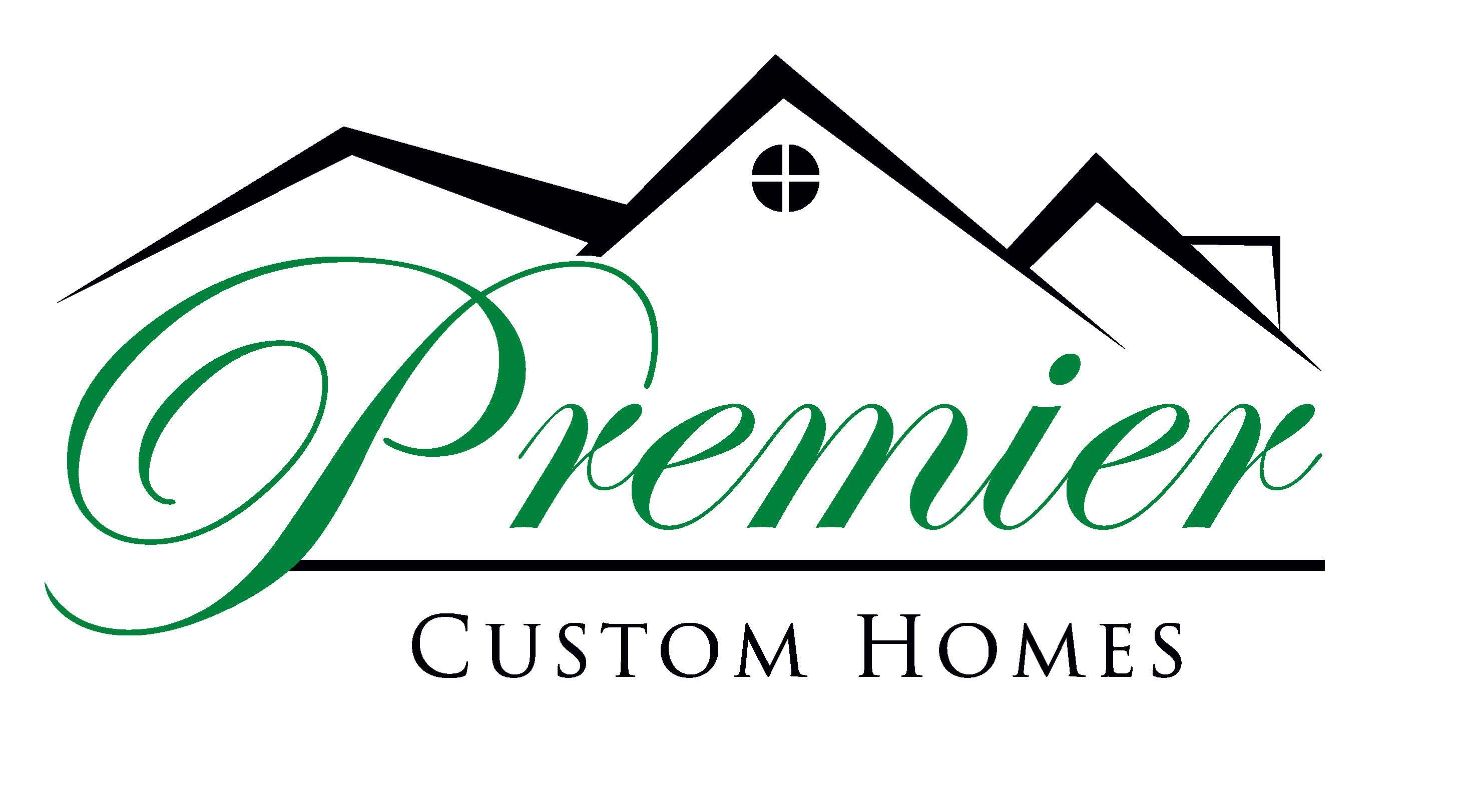 PremierCustomHomes Logo
