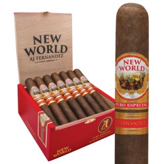 NEW WORLD PURO ESPECIAL