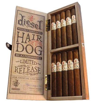DIESEL HAIR OF THE DOG