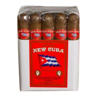 NEW CUBA COROJO