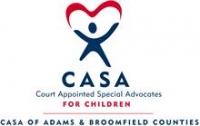 CASA Of Adams & Broomfield Countied