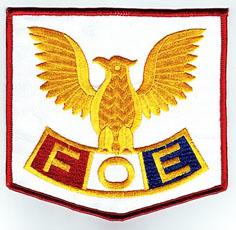 Fraternal Order of Eagles  --  Thornton Aerie 3226