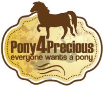Pony 4 Precious