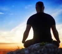 Main image-Man- meditating-Crop Vert