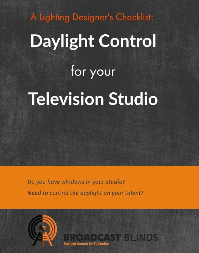 Daylight Control