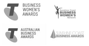 Susan Dunlop awards recognition