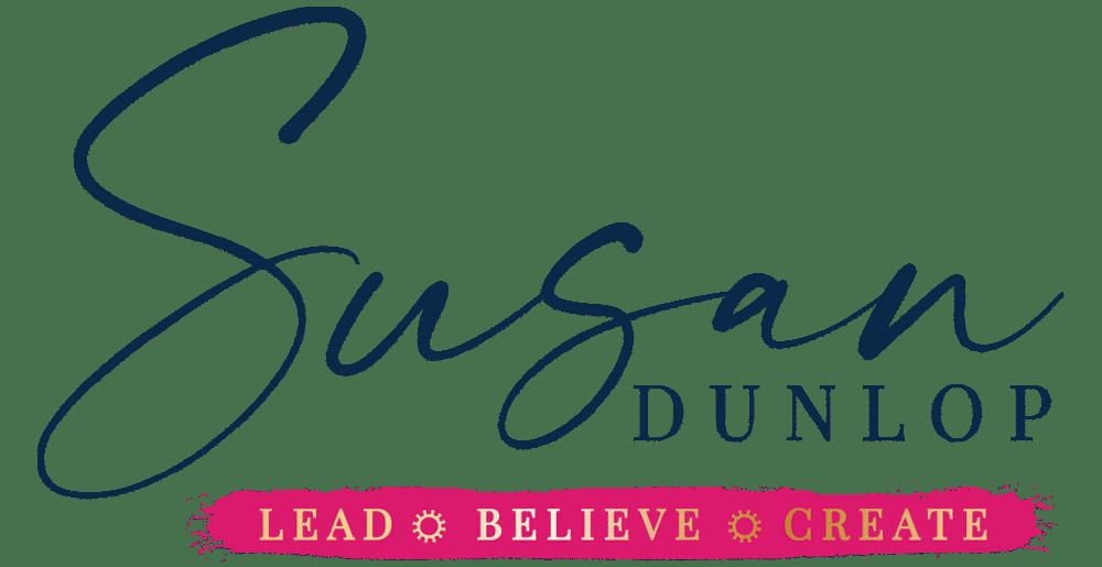 Susan Dunlop signature