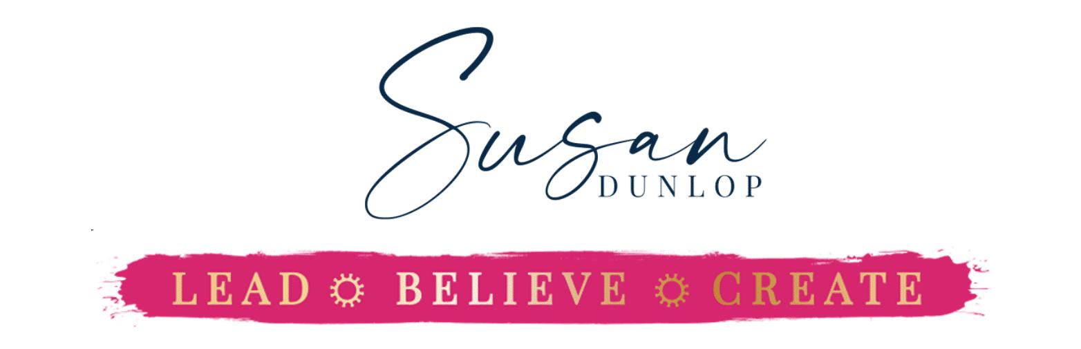Susan Dunlop Coaching