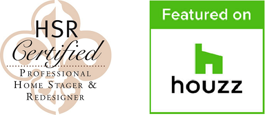 certified houzz home stager